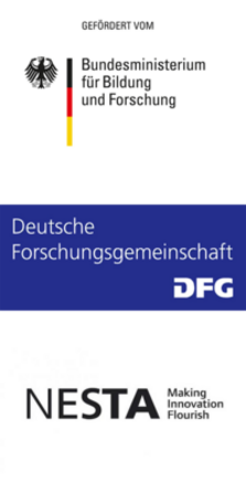 Logo German Research Foundation